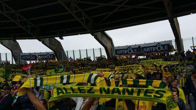 Coupe de la Ligue : le FC Nantes affrontera Nancy le mardi 10 janvier