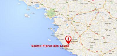 La Vendée frappée par un terrible drame de la route