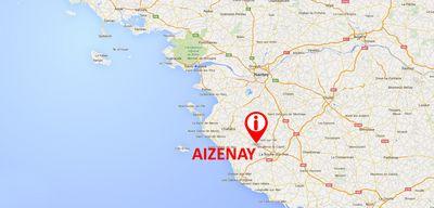Aizenay : un incendie meurtrier