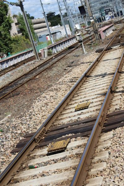 Saint-André-des-Eaux : un train percute une voiture