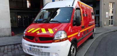 Nantes : une femme décède ensevelie dans l'effondrement d'un mur