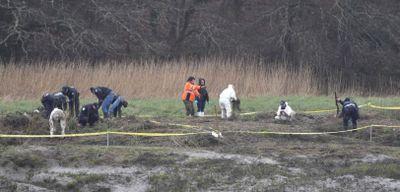 Affaire Troadec : les fragments d'os retrouvés appartiennent à 4...