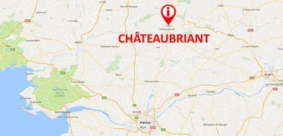 Châteaubriant : une casserole prend feu, il est sauvé par son voisin