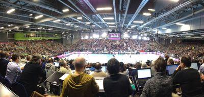 Le HBC Nantes veut aller au bout de cette Coupe de la Ligue