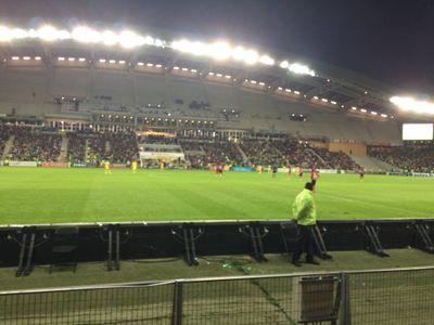 FC Nantes : nouveaux risques de sanctions après des lancers de...