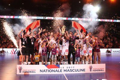 Insolite : une place de TGV supplémentaire pour la coupe de France...