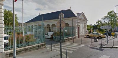 Nantes : double départ de feu à l'hôpital Saint-Jacques, 35...