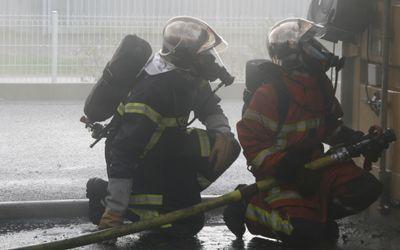 Incendies de végétations : vigilance noire en Loire-Atlantique