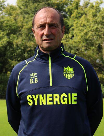 L'ancien Canari Bruno Baronchelli arrive au SNAF