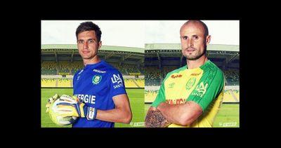 Tatarusanu et Pallois sont les deux nouvelles recrues du FC Nantes !