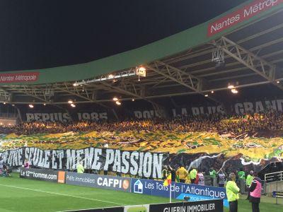 """FC Nantes : Waldemar Kita veut donner """"plus de moyens"""" aux supporters"""