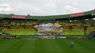 Les billets sont disponibles ce jeudi pour le match entre Nantes et...
