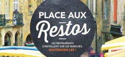 """Pontivy: """"Place aux restos"""" pour soutenir les restaurateurs"""