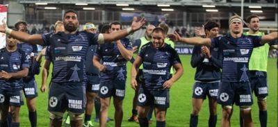 Sports: Le RC Vannes repart de l'avant!!