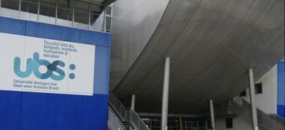 Lorient: Pas de sanction pour l'enseignante de l'UBS!