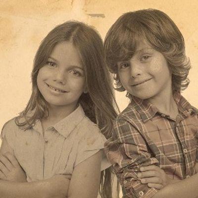 Michael et Morgane