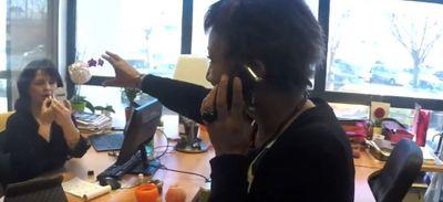 Toulouse FM a relevé le défi du Mannequin Challenge !