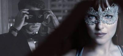 Soirée 50 nuances plus sombre au Gaumont Labège