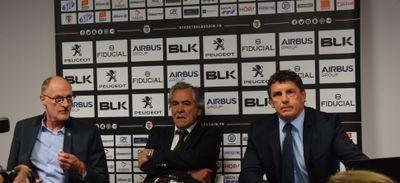 RUGBY - Didier Lacroix nommé Président du Stade Toulousain