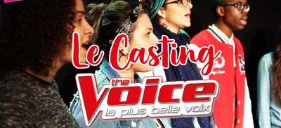 VIDEO Les castings The Voice et The Voice Kids à Toulouse