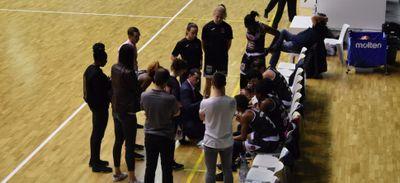 """Basket - TMB/Basket Landes : """"Trouver des automatismes pour..."""