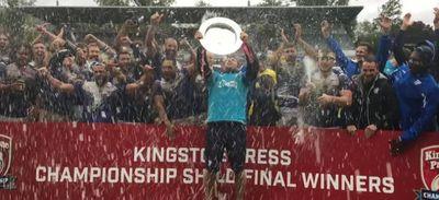 """Rugby à 13 - TO XIII : """"Frapper à la porte de la Super League dès..."""