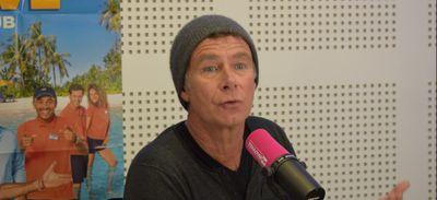 Toulouse FM a accueilli Franck Dubosc
