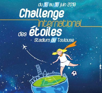 CHALLENGE INTERNATIONAL DES ETOILES