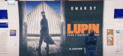 A Toulouse, les rayons ont été dévalisés par le livre Arsène Lupin