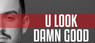 Gauthier Canon - U Look Damn Good