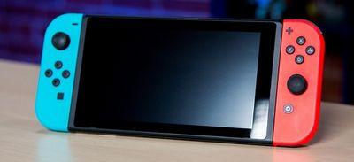Nintendo Switch : elle serait Xbox compatible ! (Vidéo)