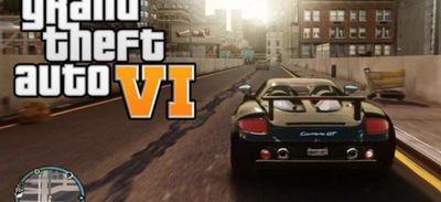 GTA VI : finalement, le jeu ne devrait pas sortir tout de suite