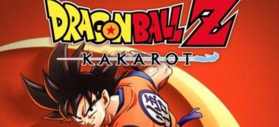 Dragon Ball Z Kakarot : le jeu phénomène débarque en janvier ! (Vidéo)