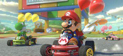 Mario Kart Tour débarque aujourd'hui sur smartphone !