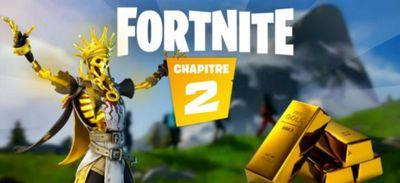 Fortnite : Epic Games tease la saison 2 avec des indices dans le...