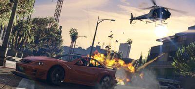 GTA VI : Rockstar Games tease le jeu et dévoile deux visuels !...