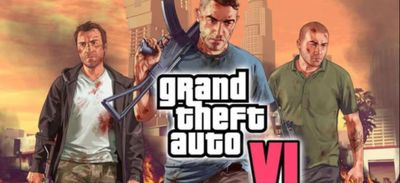 GTA 6 : le jeu pourrait sortir dans les prochains jours [PHOTO]