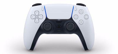 Sony dévoile la manette de sa PS5 ! [PHOTO]