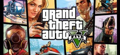 GTA V : le jeu disponible en téléchargement gratuit !