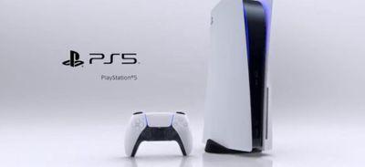 PlayStation 5 : son prix fuite sur Amazon [PHOTO]