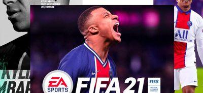 Fifa 21 : un bug permet de marquer un but à tous les coups !