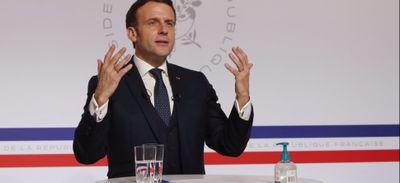 Reconfinement : Macron devrait s'exprimer ce dimanche