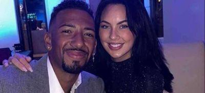 Jérôme Boateng : son ex retrouvée morte juste après leur rupture