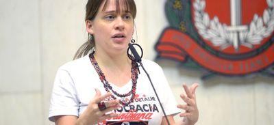 Brésil : un député agresse une élue en lui touchant les seins (VIDEO)