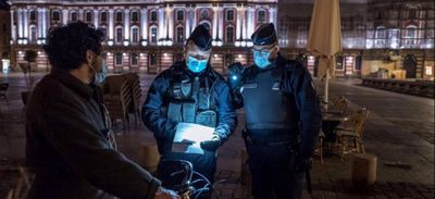 Confinement : ce qu'il sera possible de faire en Île-de-France