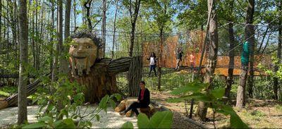 A la découverte de Terra Botanica, parc végétal du Maine-et-Loire