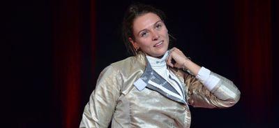 JO Tokyo : la sabreuse orléanaise Manon Brunet en lice pour une...