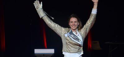 JO Tokyo: médaille de bronze pour la sabreuse orléanaise Manon...