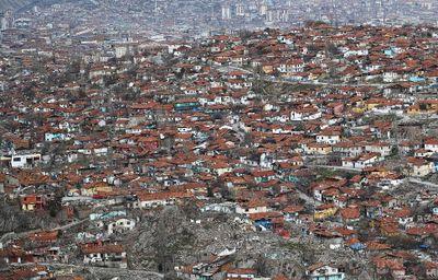 """Urbanistes sans frontières : """"donner aux populations un meilleur..."""