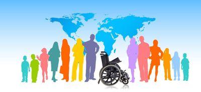 Handicap International : améliorer les conditions de vie des...
